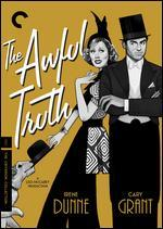 The Awful Truth [Criterion Collection]