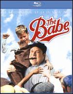 The Babe [Blu-ray] - Arthur Hiller
