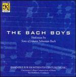 The Bach Boys - Ensemble for Eighteenth Century Music; Eiji Hashimoto (conductor)