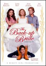 The Back-up Bride - Ana Zins