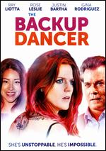 The Backup Dancer - Amanda Sharp