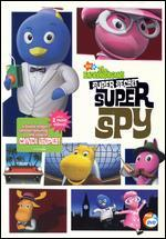 The Backyardigans: Super Secret Super Spy