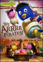 The Backyardigans: We Arrrr Pirates