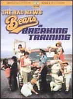 The Bad News Bears in Breaking Training - Michael Pressman