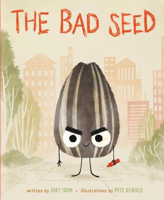 The Bad Seed - John, Jory