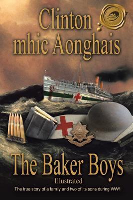 The Baker Boys - Clinton Mhic Aonghais