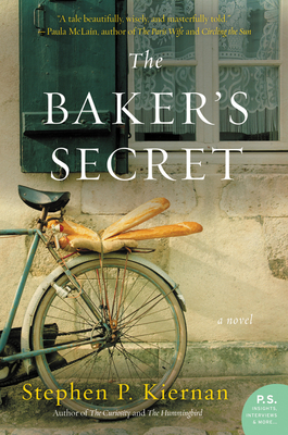 The Baker's Secret - Kiernan, Stephen P, Mr.