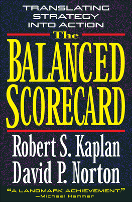 The Balanced Scorecard -