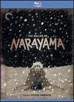 The Ballad of Narayama [Criterion Collection] [Blu-ray]