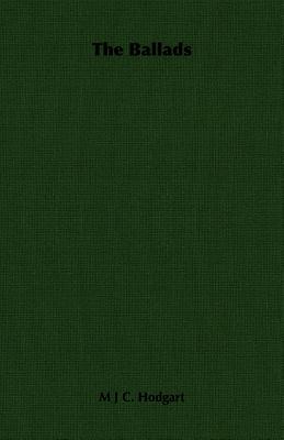 The Ballads - Hodgart, M J C
