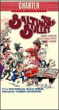 The Baltimore Bullet - Robert Ellis Miller