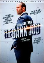 The Bank Job [2 Discs] [Includes Digital Copy]