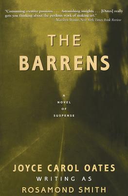 The Barrens - Oates, Joyce Carol