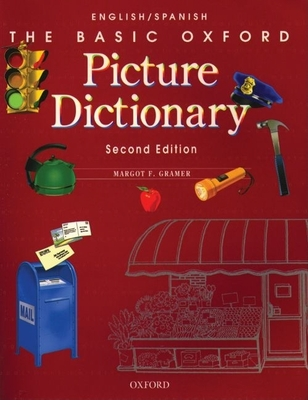 The Basic Oxford Picture Dictionary English-Spanish - Gramer, Margot