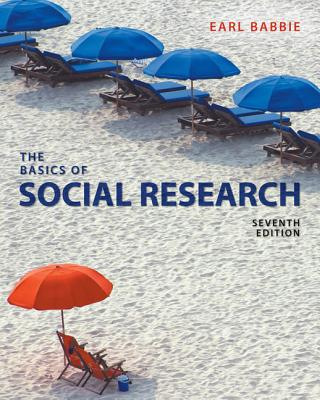 The Basics of Social Research - Babbie, Earl