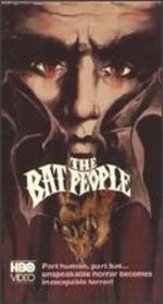 The Bat People
