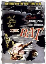 The Bat - Crane Wilbur