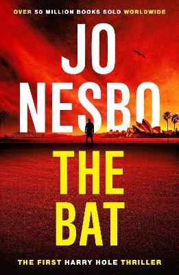 The Bat - Nesbo, Jo