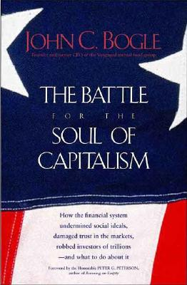 The Battle for the Soul of Capitalism -