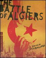 The Battle of Algiers [Criterion Collection] [2 Discs] [Blu-ray]