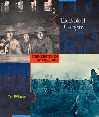 The Battle of Cantigny - McGowen, Tom