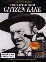 The Battle Over Citizen Kane - Michael Epstein; Thomas Lennon