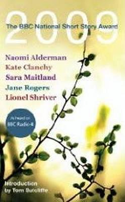 The BBC National Short Story Award - Gayford, Cecily