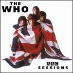 The BBC Sessions - The Who