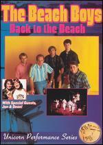 The Beach Boys: Back to the Beach -