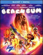 The Beach Bum [Includes Digital Copy] [Blu-ray]