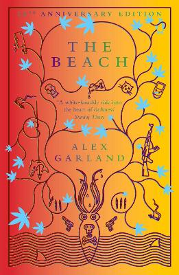 The Beach - Garland, Alex