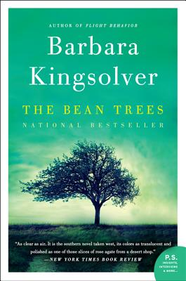 The Bean Trees - Kingsolver, Barbara