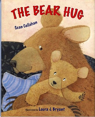 The Bear Hug - Callahan, Sean