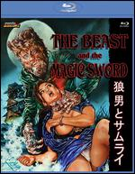 The Beast and the Magic Sword - Jacinto Molina