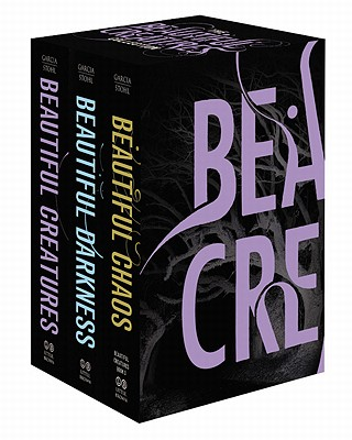 The Beautiful Creatures Collection - Garcia, Kami, and Stohl, Margaret