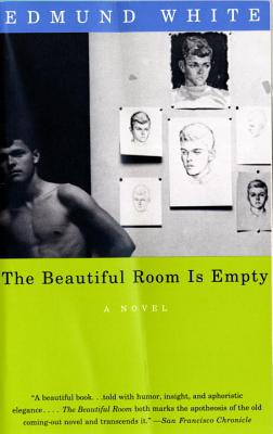 The Beautiful Room Is Empty - White, Edmund