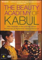 The Beauty Academy of Kabul - Liz Mermin