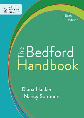 The Bedford Handbook - Hacker, Diana