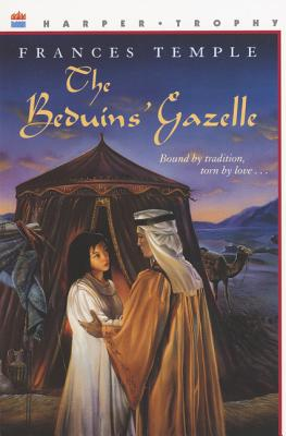 The Beduins' Gazelle - Temple, Frances