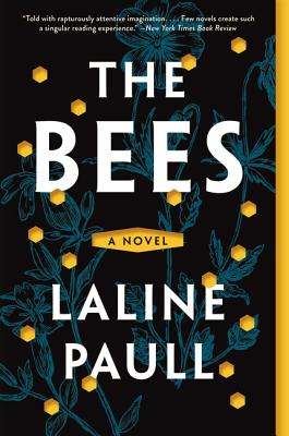 The Bees - Paull, Laline