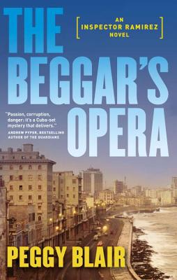The Beggar's Opera - Blair, Peggy