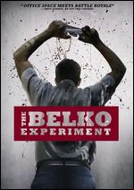 The Belko Experiment - Greg McLean