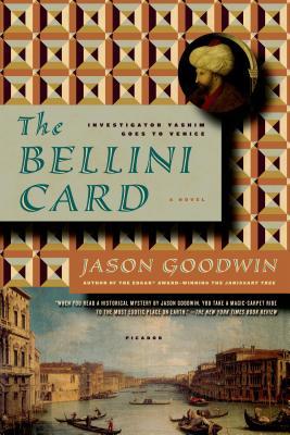 The Bellini Card - Goodwin, Jason