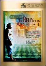 The Belly of an Architect - Peter Greenaway