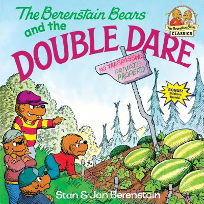 The Berenstain Bears and the Double Dare - Berenstain, Stan, and Berenstain, Jan