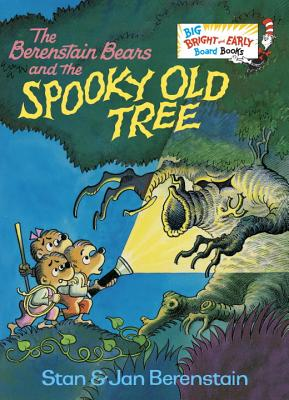 The Berenstain Bears and the Spooky Old Tree - Berenstain, Stan, and Berenstain, Jan