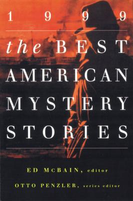 The Best American Mystery Stories - McBain, Ed (Introduction by), and Penzler, Otto (Foreword by)