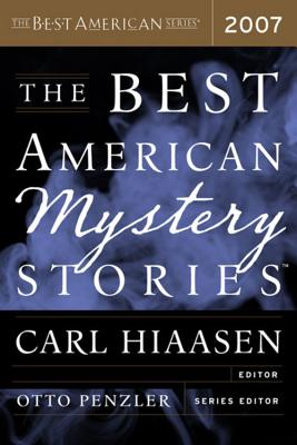 The Best American Mystery Stories - Hiaasen, Carl (Editor)