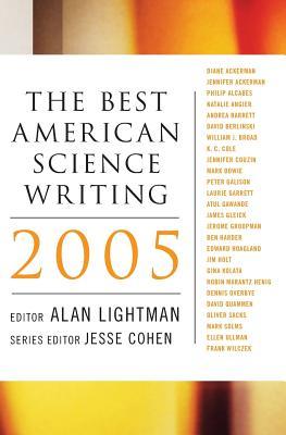 The Best American Science Writing - Lightman, Alan (Editor)