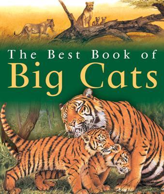 The Best Book of Big Cats - Gunzi, Christiane